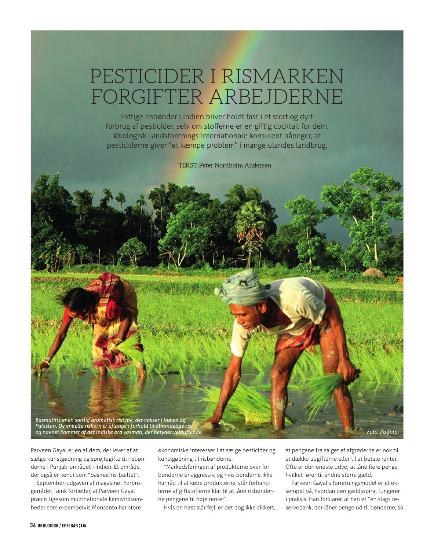 magasinet økologisk nr 32 by økologisk landsforening issuu