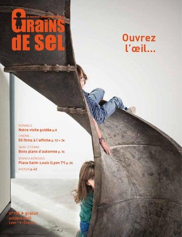 Grains De Sel N105 By