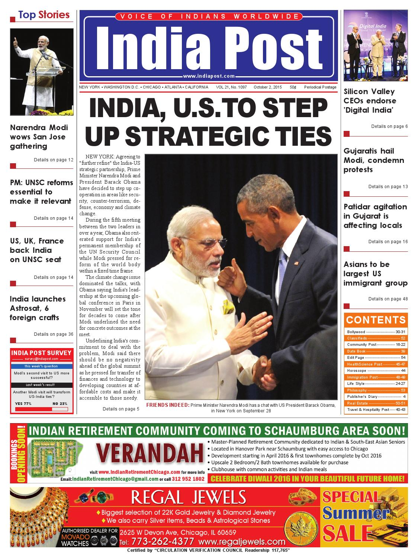 dfc350957e3 India-Post 10-02-2015 e-paper by Ghanshyam Bisht - issuu