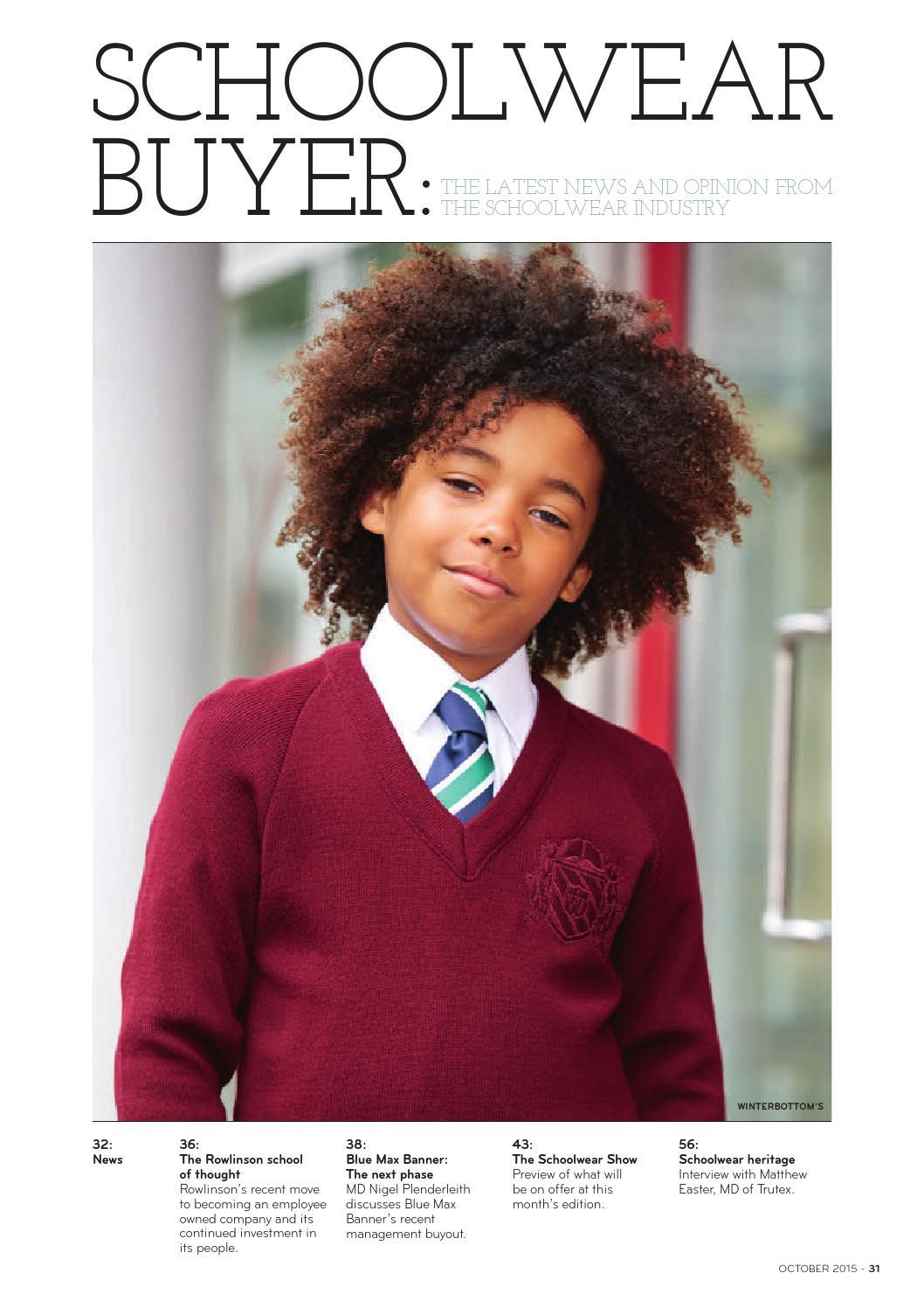 Black Trutex Boys Non Iron Single Pleat smart school Trousers