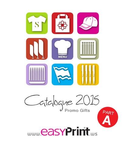 Easyprint Stock Catalogue 2015 A By Easyprint Ltd Issuu