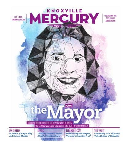 Issue 30 - October 1, 2015