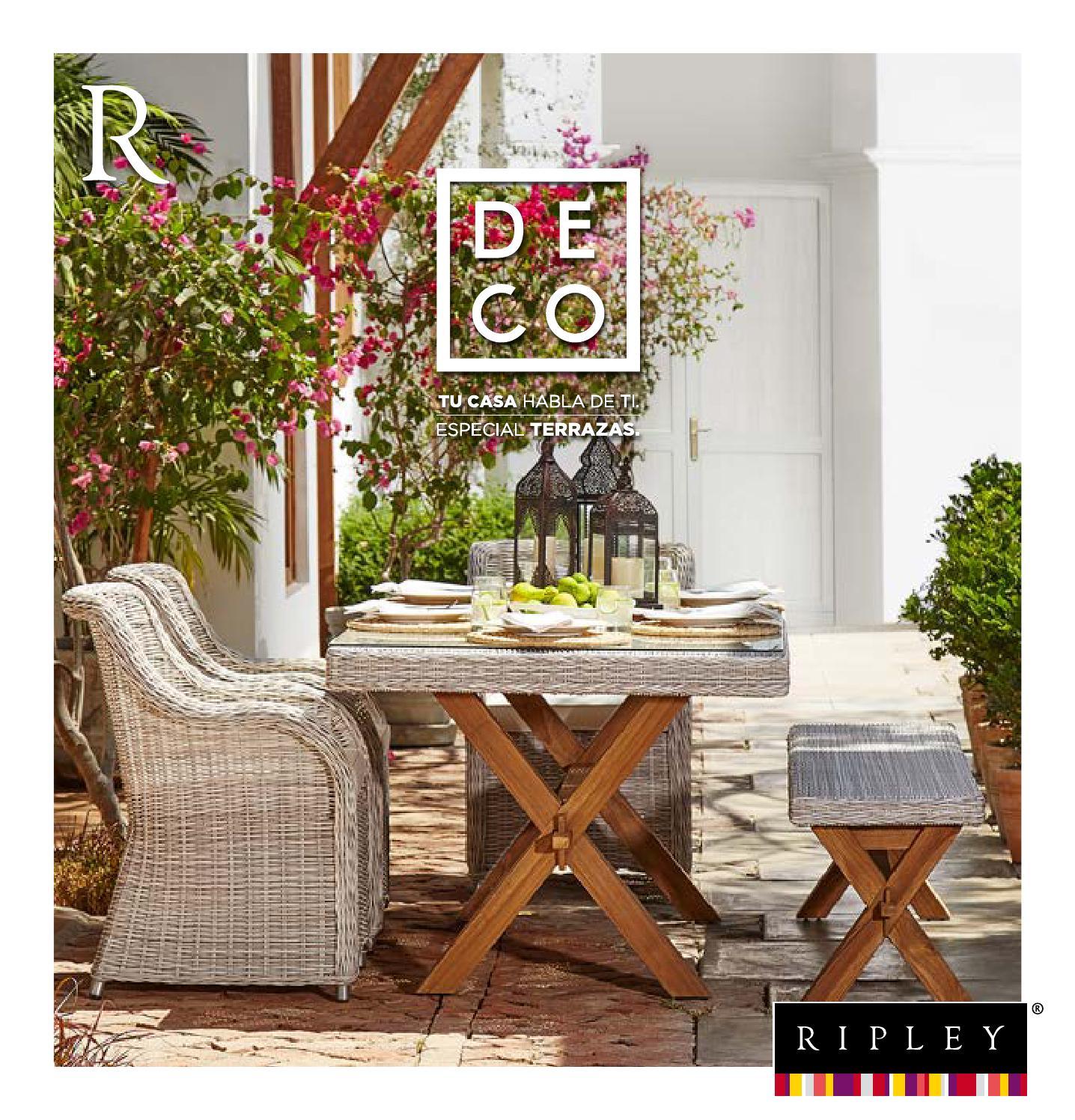 ripley especial terrazas by ripley peru issuu