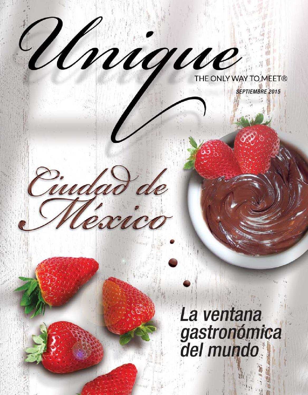 cb5145aa0 UNIQUE edición especial Ciudad de México by L.D.G. STARSKY PALMA - issuu