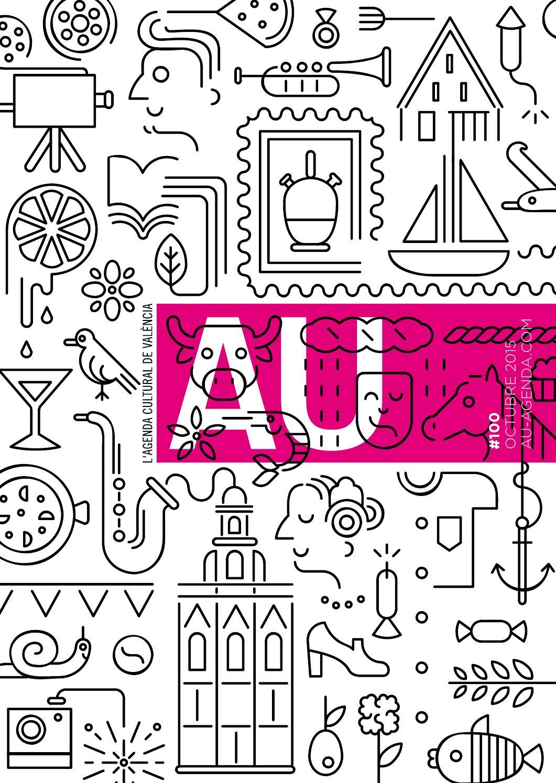 AU Agenda Urbana OCTUBRE 2015-02 by AU Agenda Urbana - issuu