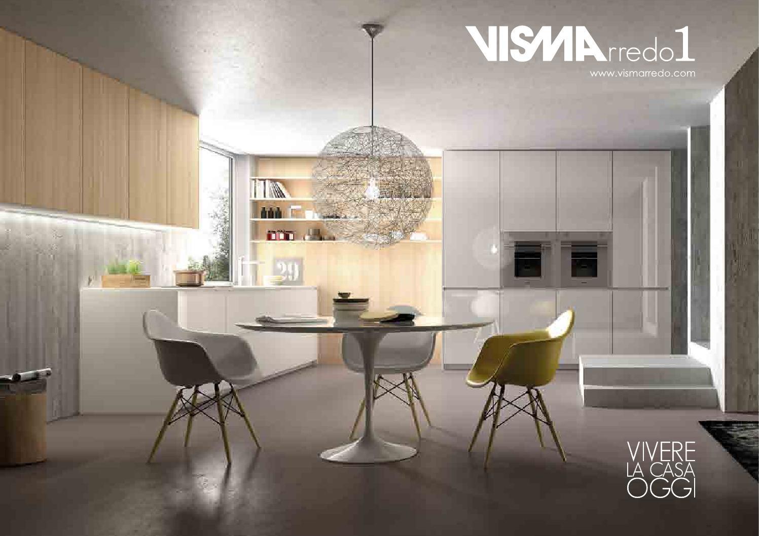 Catalogo visma arredo 2016 by visma arredo 1 srl issuu for Visma arredo 1