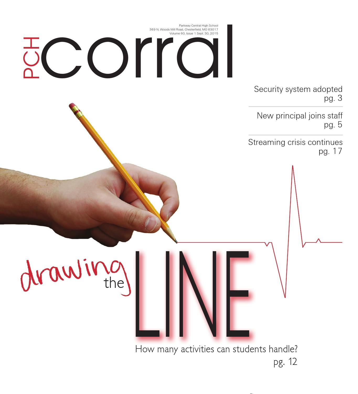 September PCH Corral by Parkway Central Corral - issuu