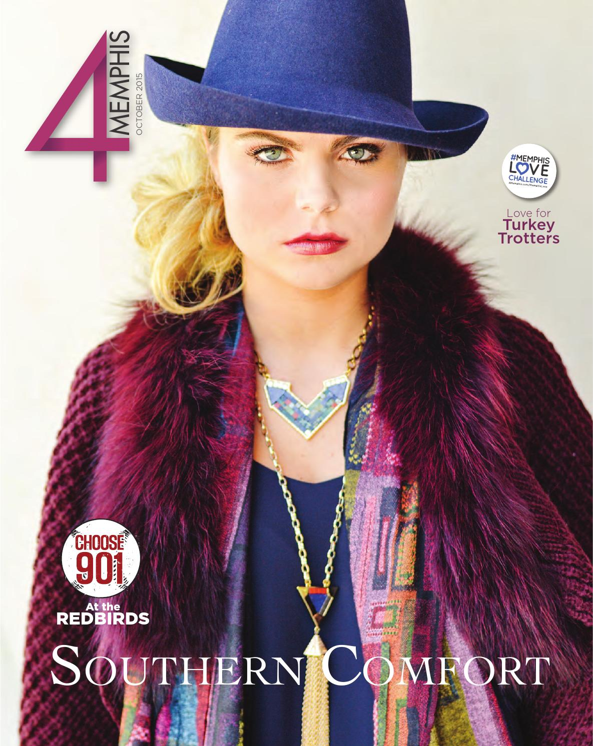 October Web Low By 4memphis Issuu
