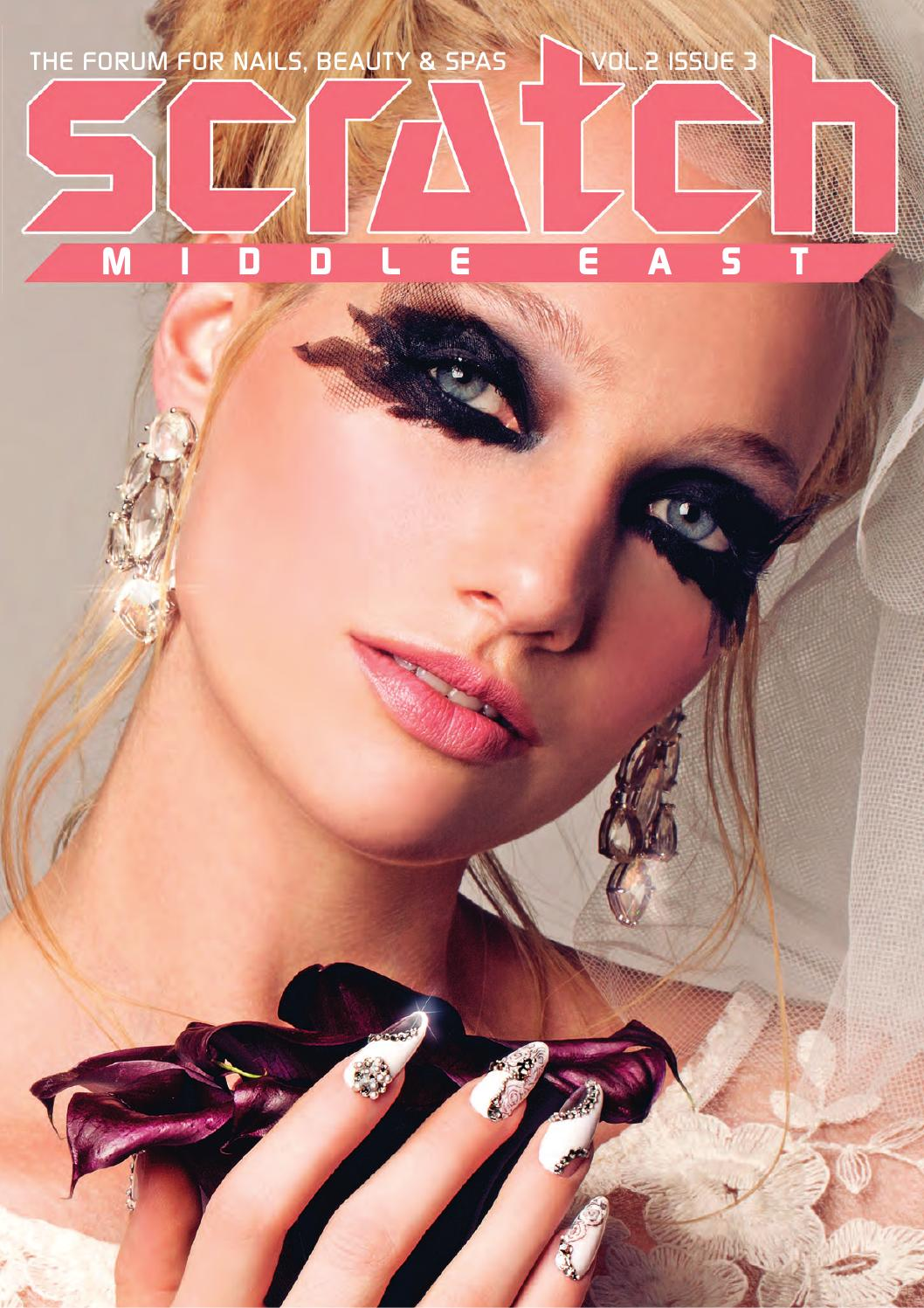 9f3bb6ccf Scratch Middle East, vol2 issue3 by tlc design studio - issuu
