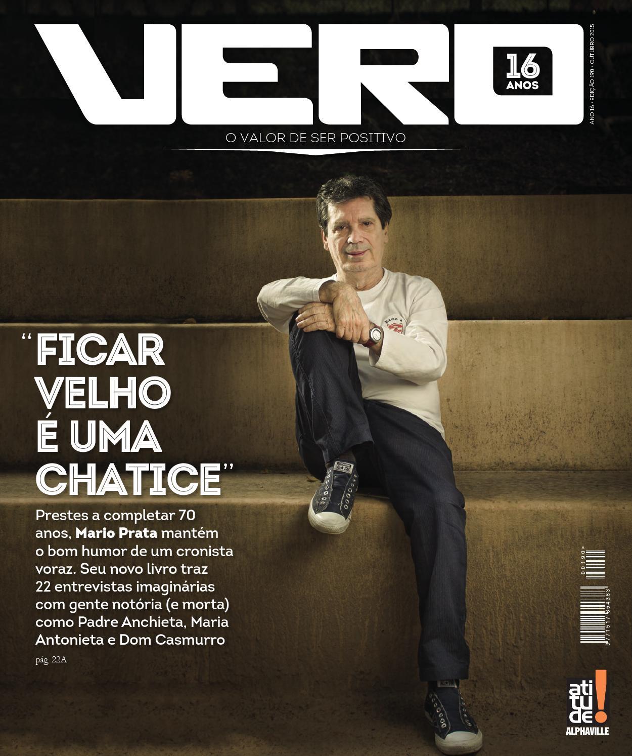 cf5a0d6a2e56e4 Revista VERO | Out/2015 by Vero Alphaville - issuu