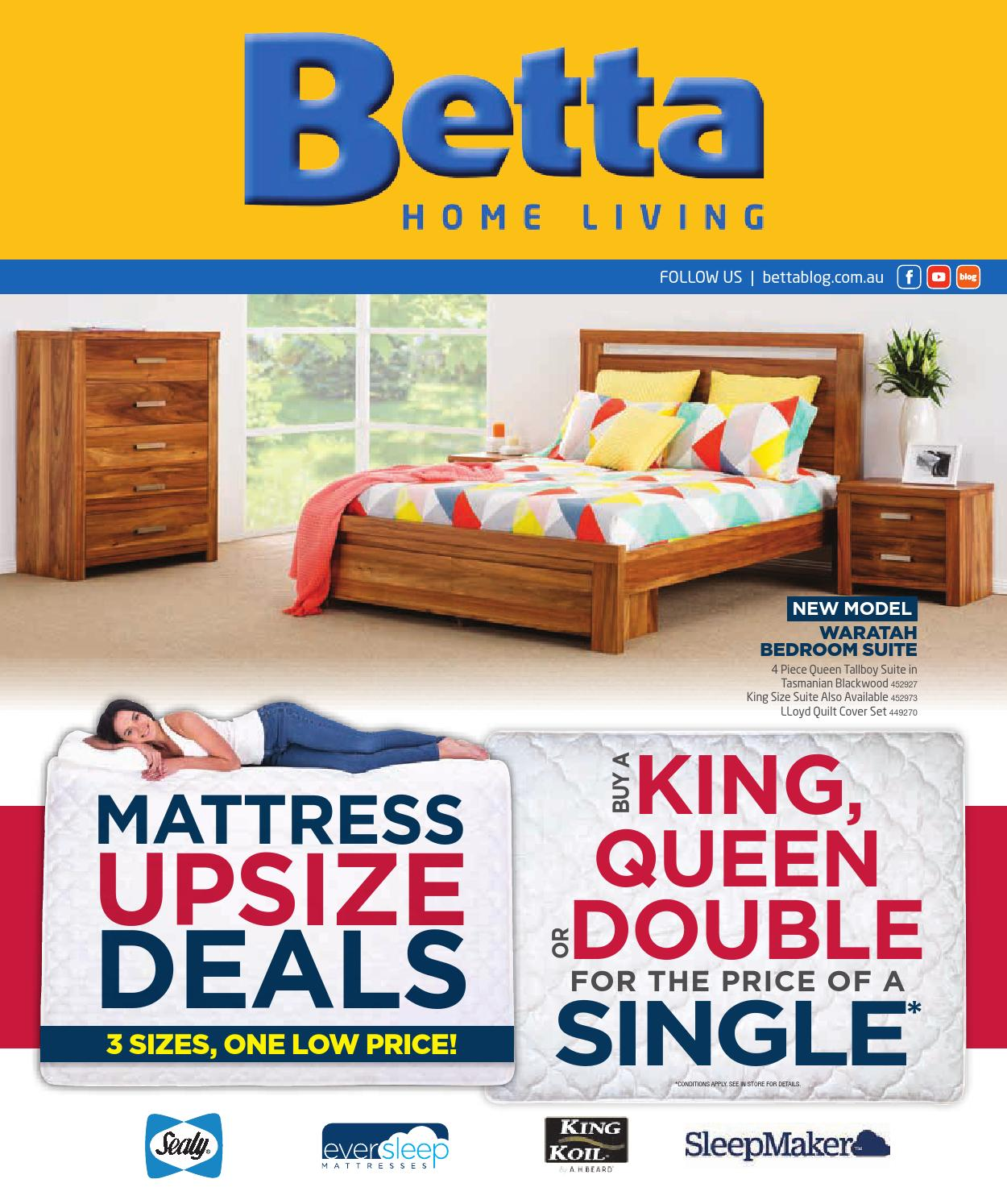 Betta October Furniture Catalogue By Betta Home Living