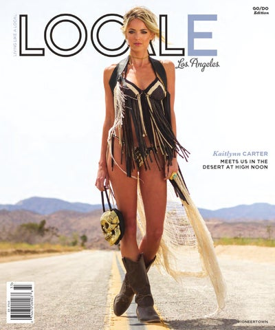 8c8622f203796 Los Angeles August 2015 by Locale Magazine - issuu