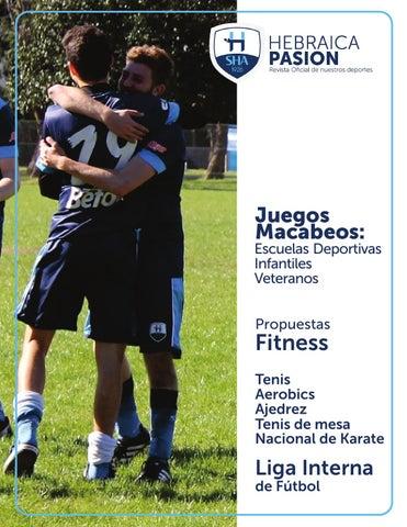 f1acacd3a50e Revista Hebraica - Abril by Hebraica São Paulo - issuu