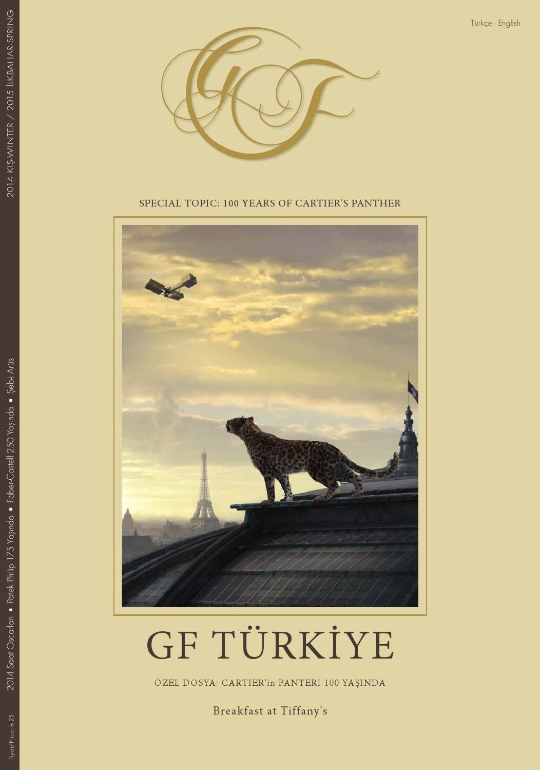 Gf Genuss Feinsinn Edition Turkiye For Connaisseurs Winter
