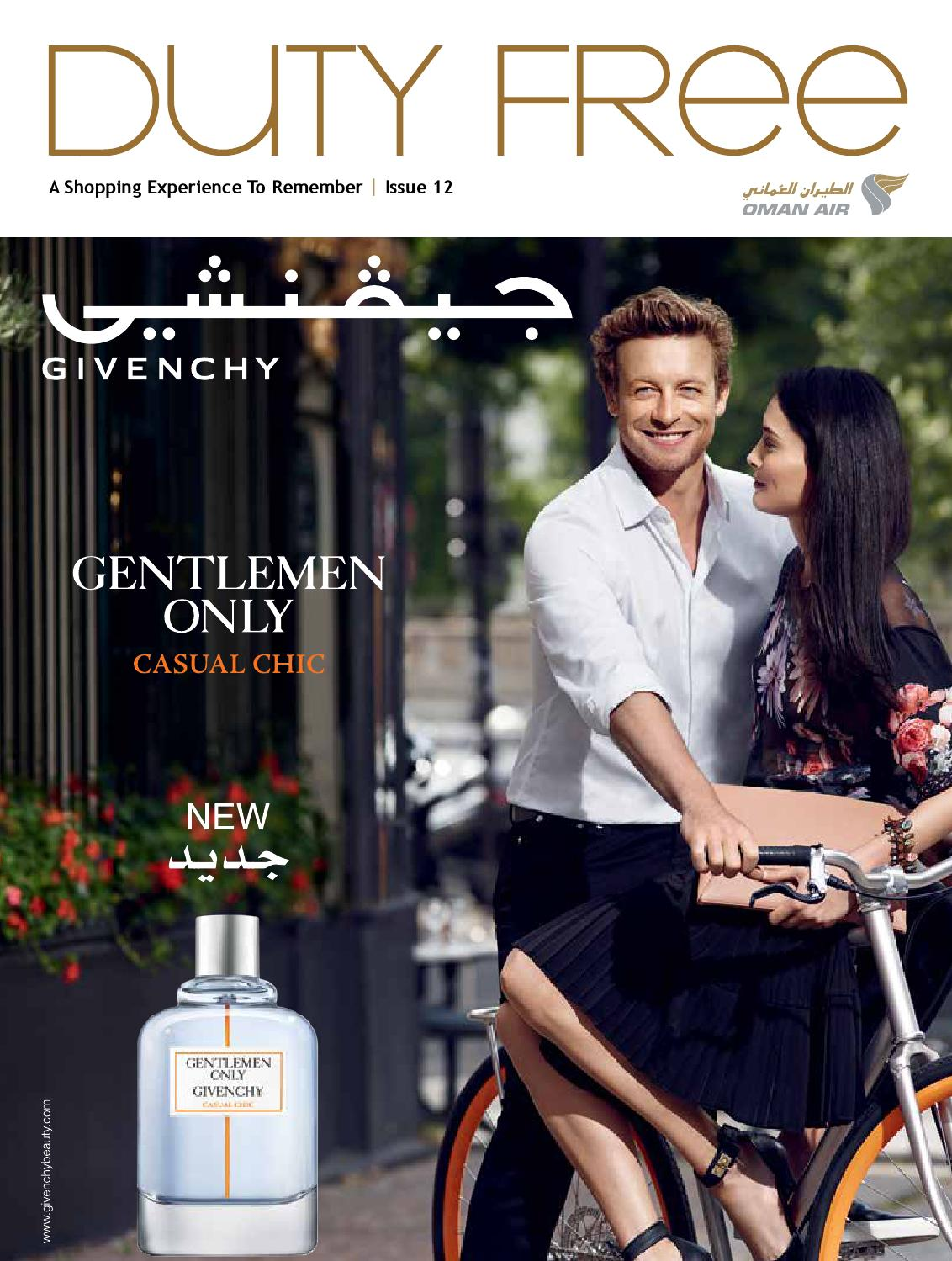 691404722 Oman Air Inflight Catalogue_October 2015 by Dano Cherison - issuu