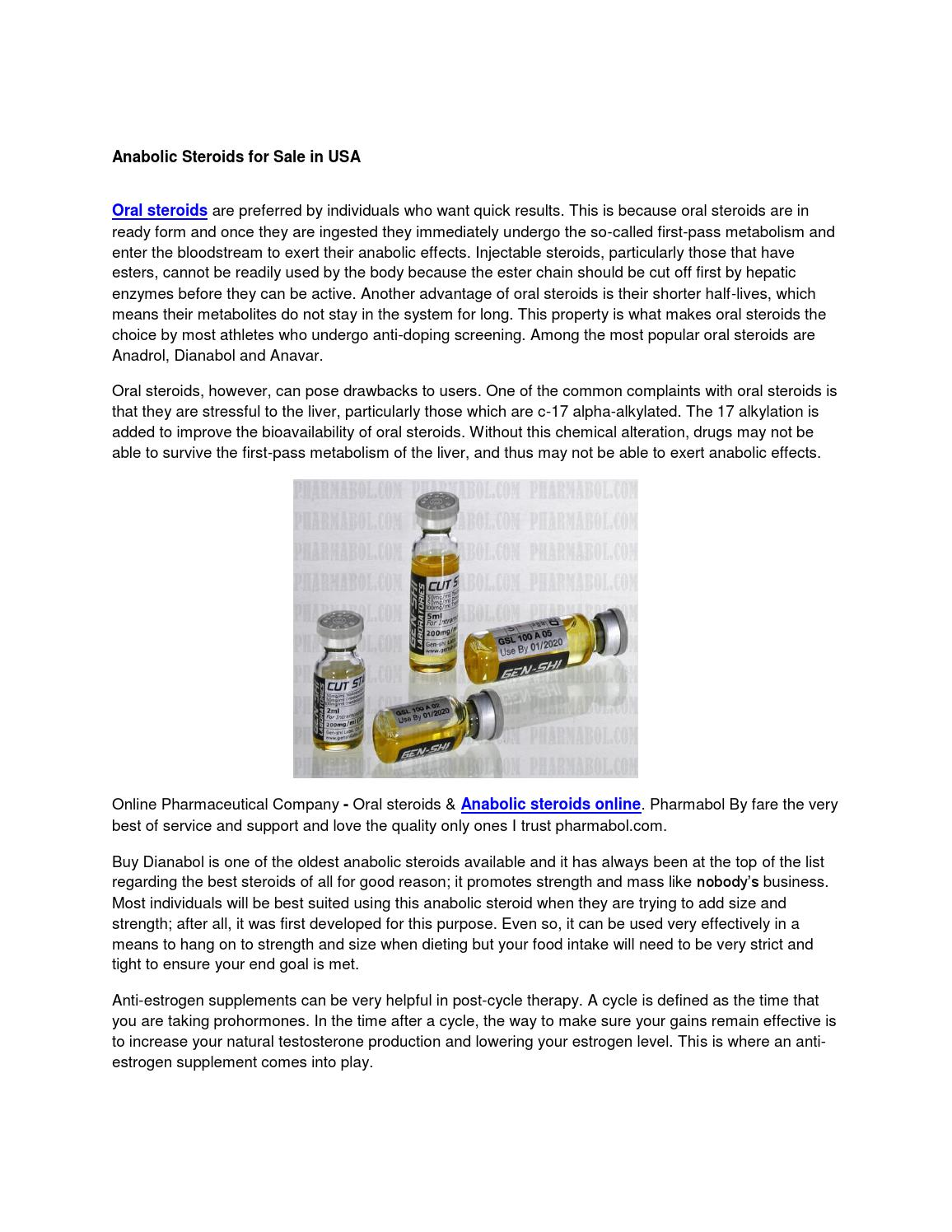 Best Prohormone 2020 Anabolic steroids for sale in usa by Anabolic bodybuilding   issuu