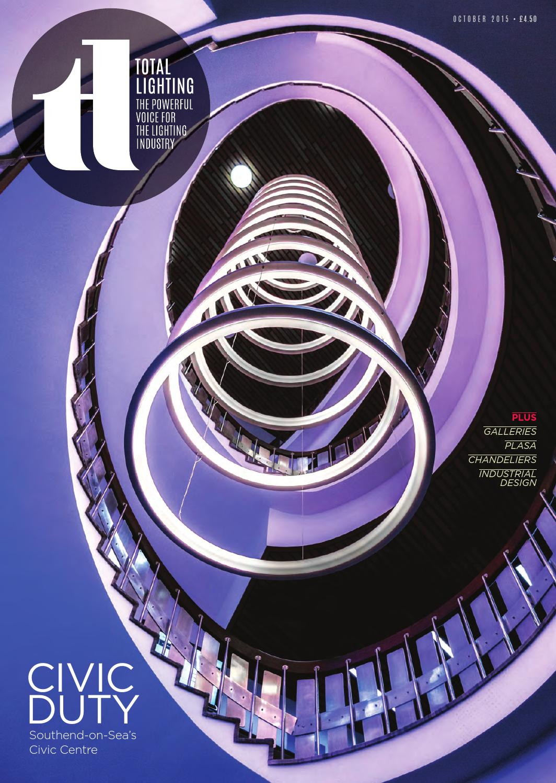 & TL by Total Lighting Magazine - issuu azcodes.com
