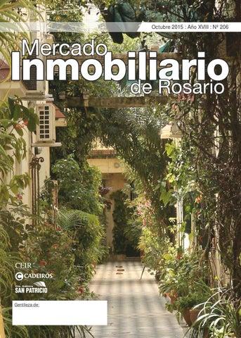 dcdd33820043 Mir 206 octubre by Editorial San Patricio - issuu