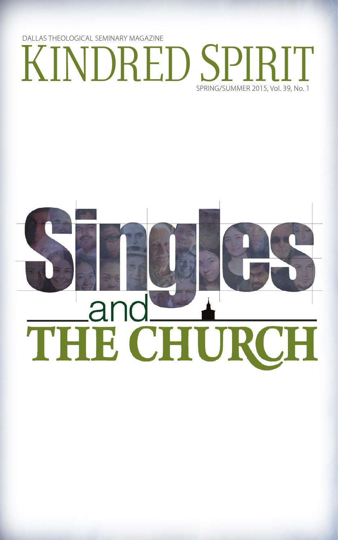 Kindred spirit singles