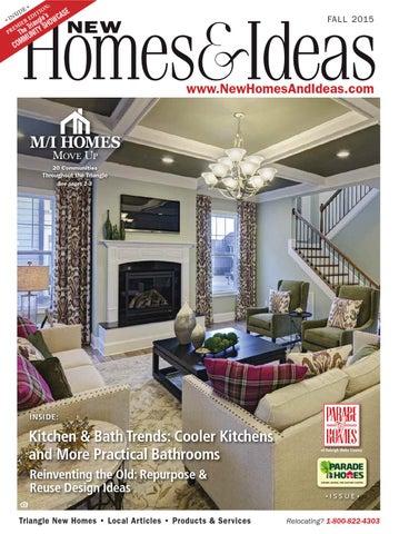New Homes Ideas Fall
