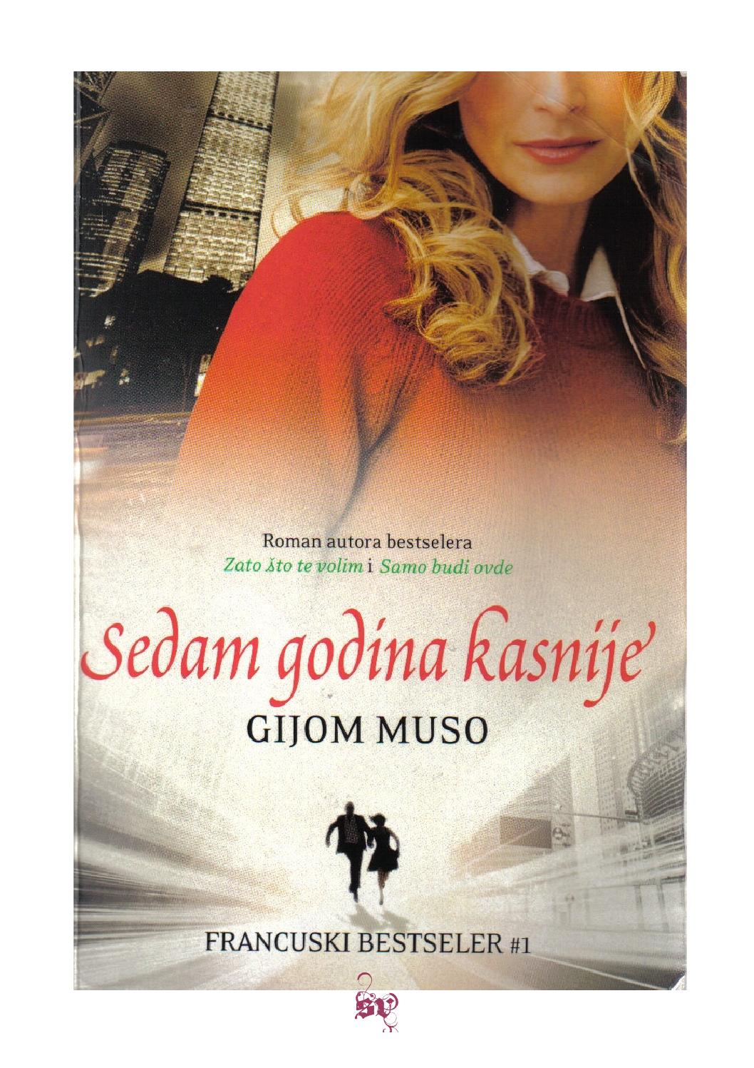 Gijom Muso Sedam Godina Kasnije By At Min At Issuu