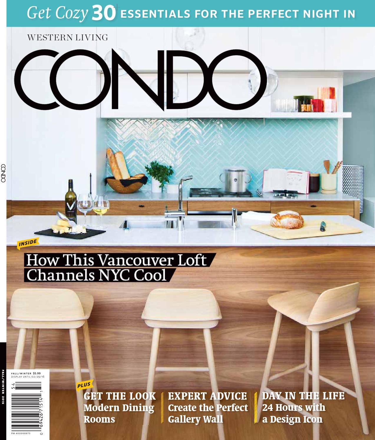 Condo fall2015 by nexthome issuu