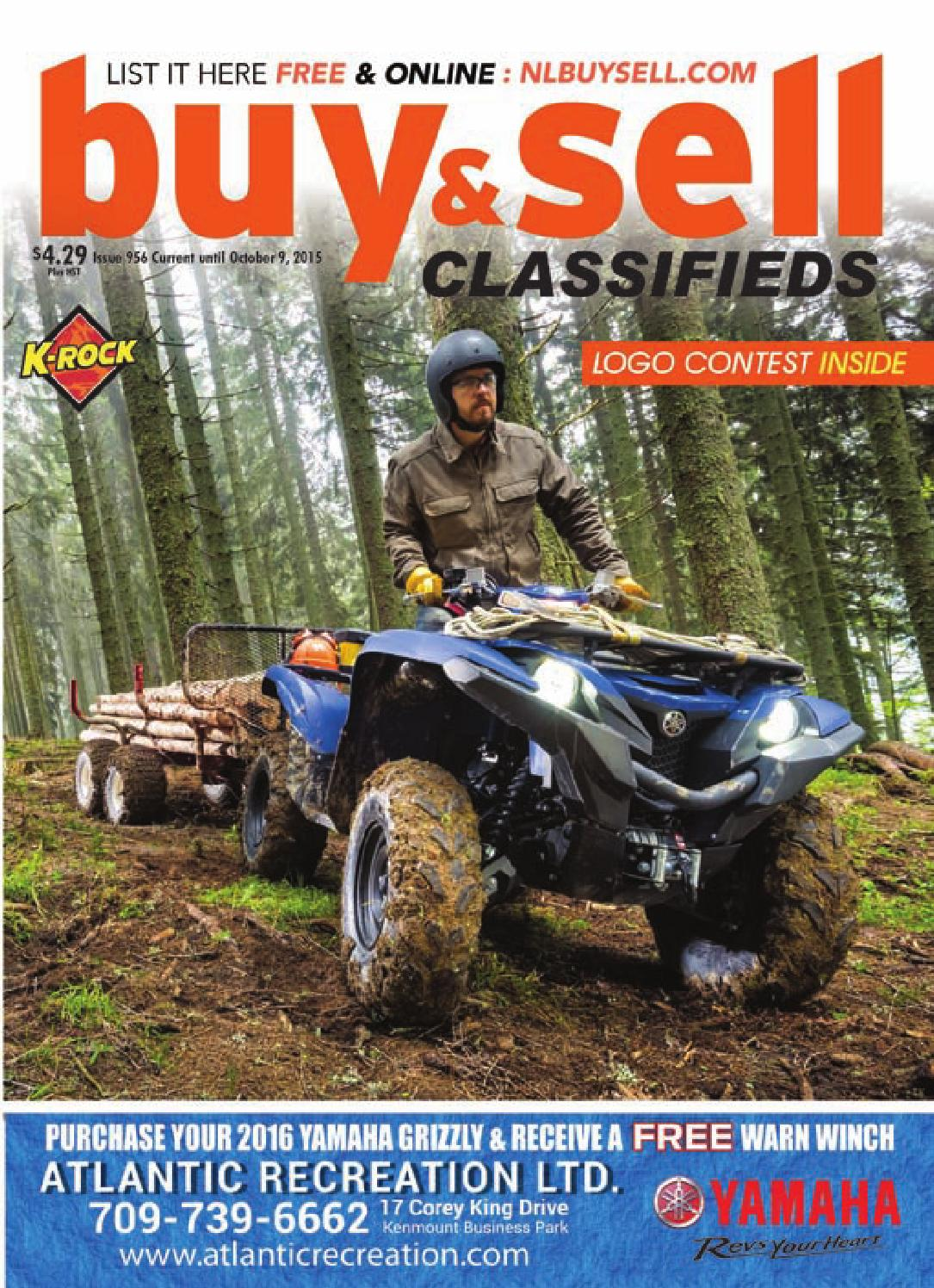 The Buy Amp Sell Magazine Issue 956 By Nl Buy Sell Issuu