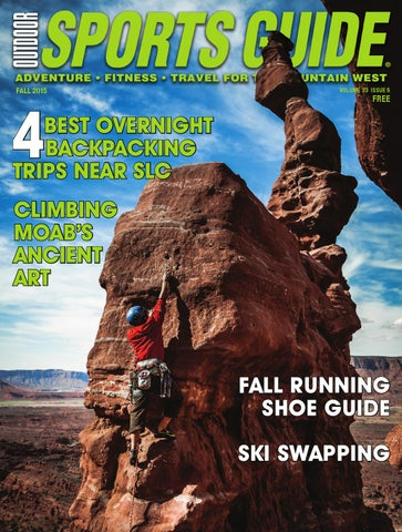 Outdoor Sports Guide by Outdoor Sports Guide - issuu