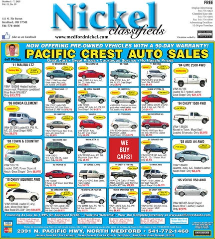 October 1 2015 Nickel Classifieds By The Nickel Issuu When somebody should go to the ebook stores, search instigation by shop, shelf by shelf, it is really problematic. issuu