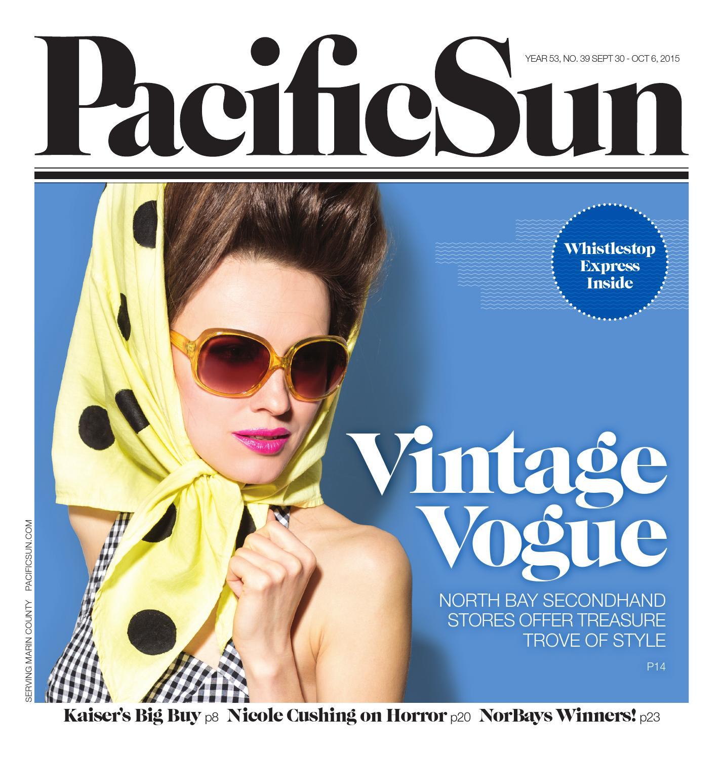 6f30b26d13 Pacific Sun by Metro Publishing - issuu