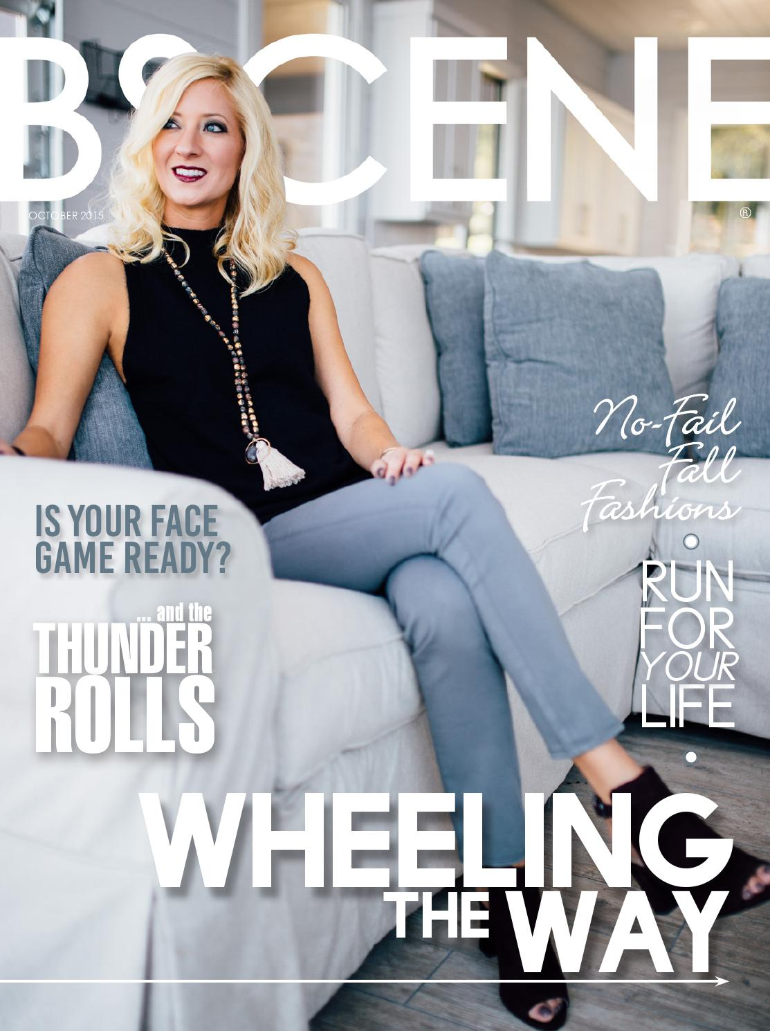 Bscene magazine october 2015 by bscene magazine issuu for Jack ryan fine jewelry austin