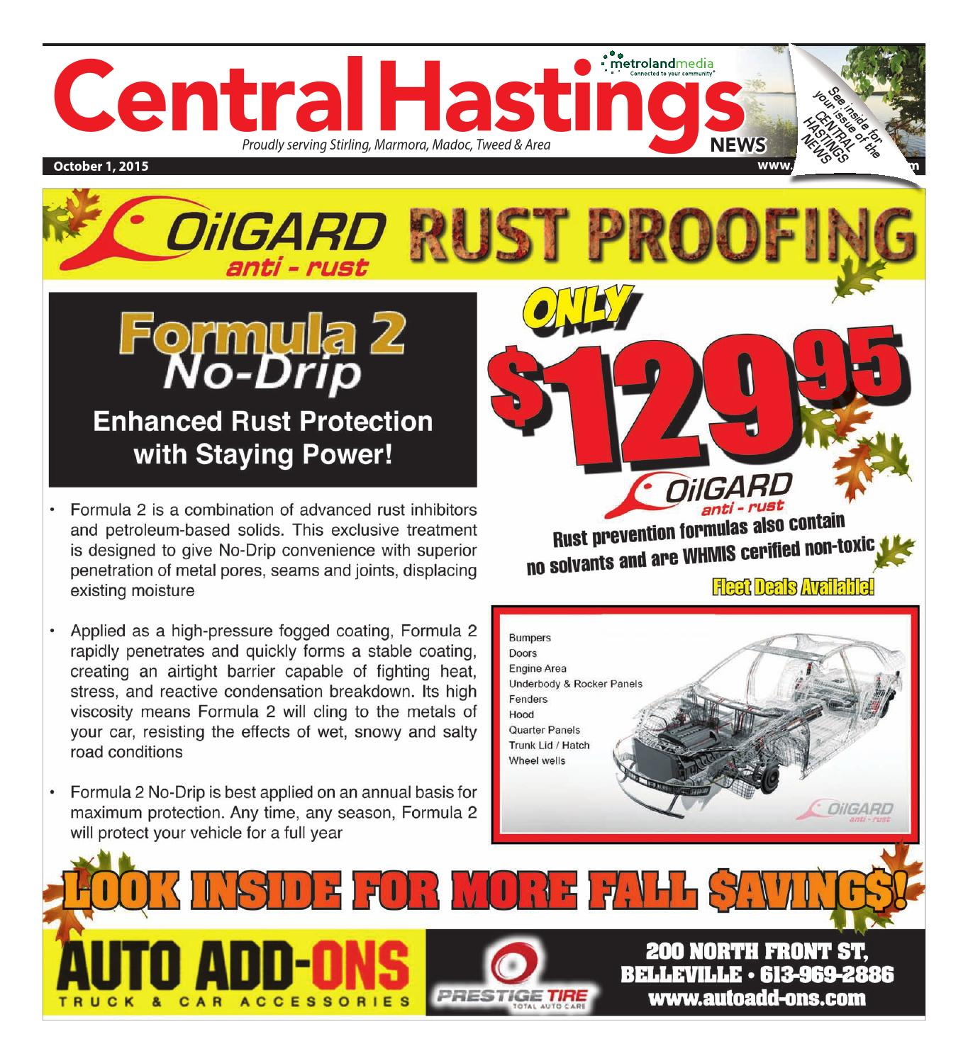 Centralhastings100115 by metroland east central hastings news issuu fandeluxe Image collections