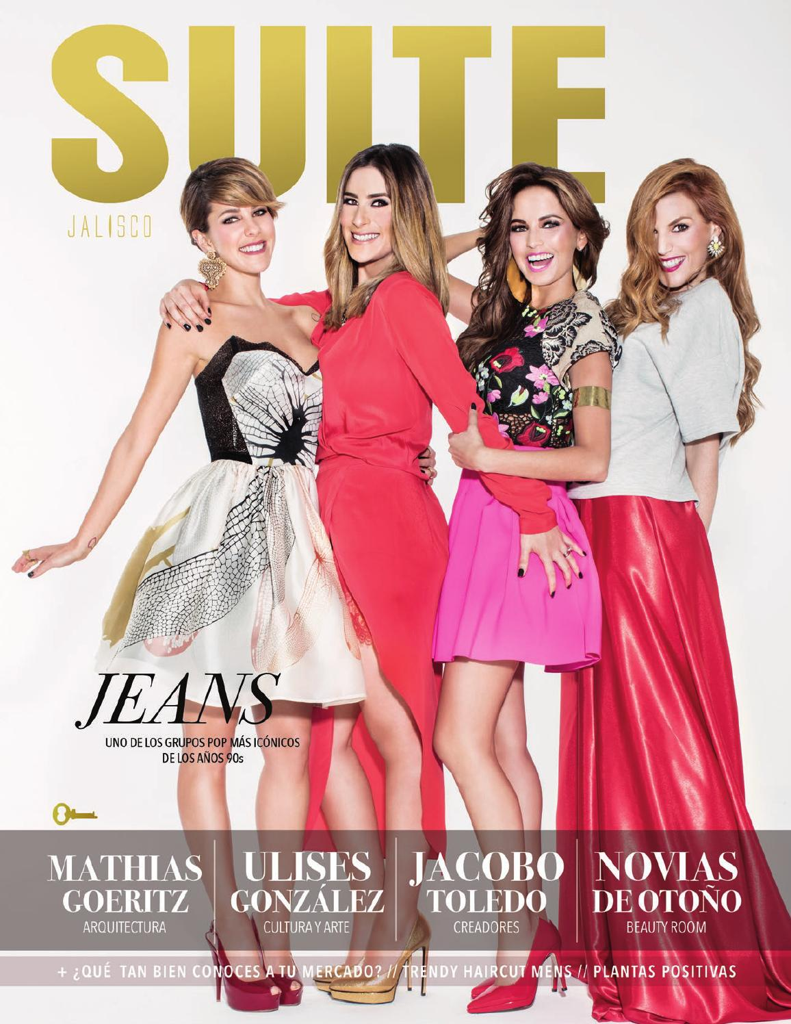 Jeans by SUITE Magazine Jalisco - issuu
