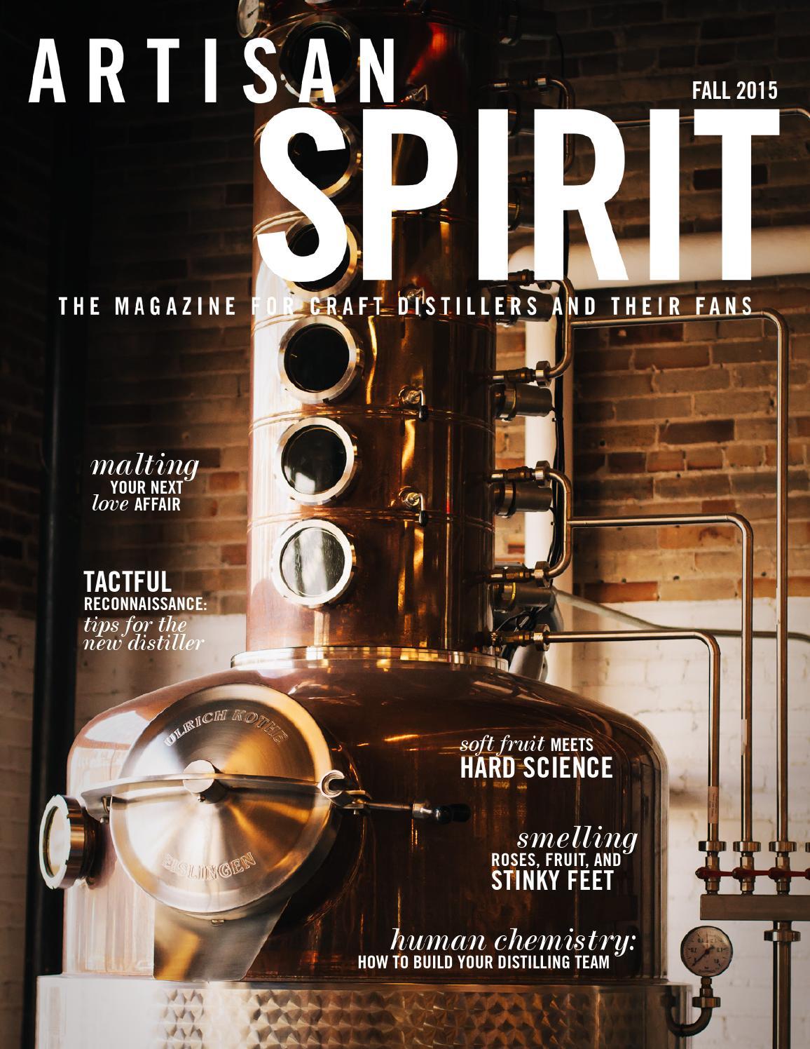f8cf3014435 Artisan Spirit  Fall 2015 by Artisan Spirit Magazine - issuu
