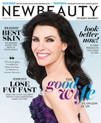 NewBeauty Issue 41 NEA // Fall 2015