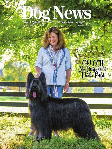 ebbde0054db5 Dog News September 25