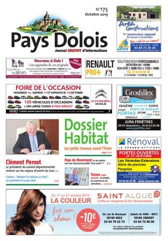 Pays Dolois 175 by PAOH - issuu b7fb5fd7e145