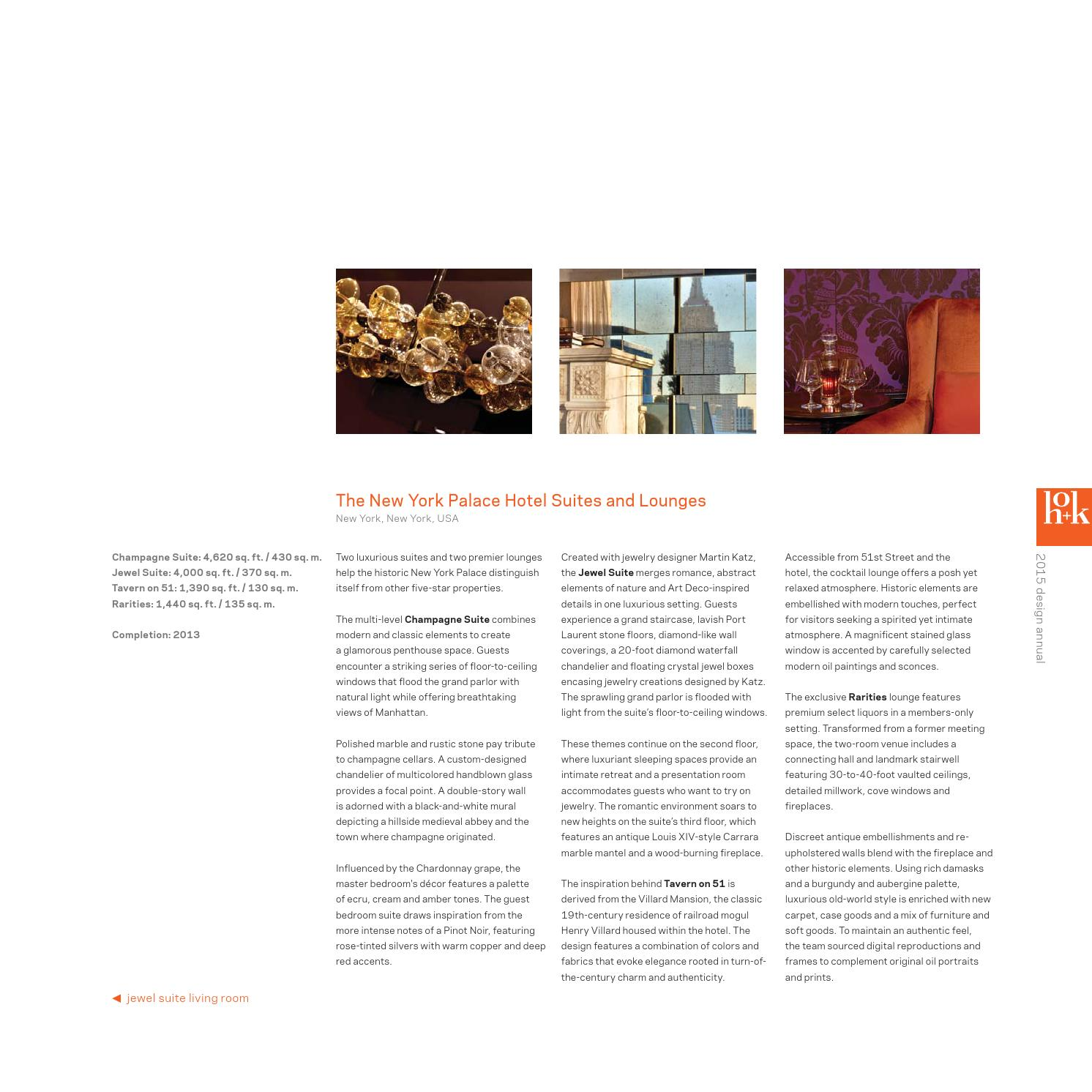 2015 Hok Design Annual By About Hok Issuu