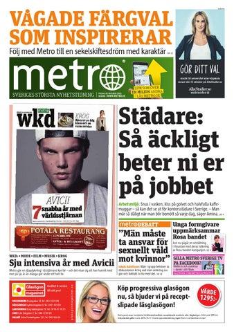 check out 005c9 a4da0 20151002 se malmo by Metro Sweden - issuu