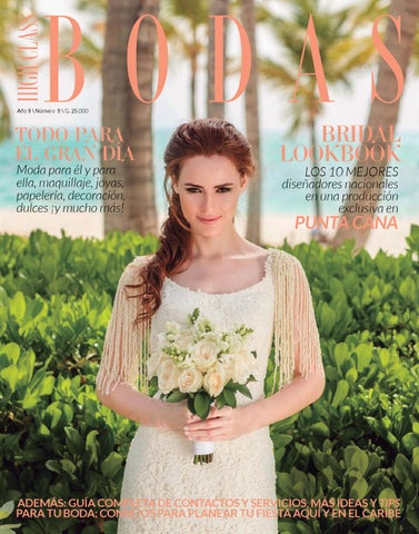 9e8ea8a16 High Class Bodas 2015 by Revista High Class - issuu