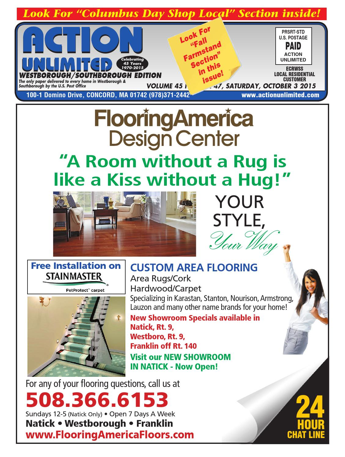 100315 Westborough Indd By Action Unlimited Issuu
