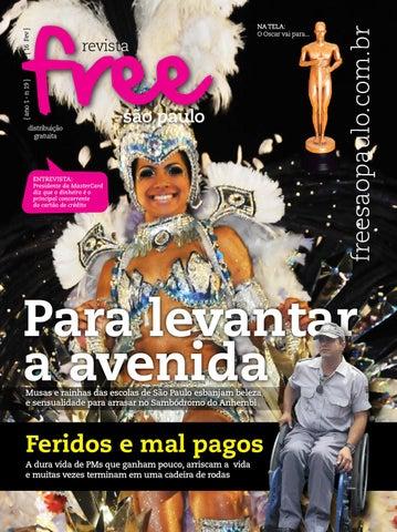 a211d9211 Revista Free SP n° 19 by Portal Academia do Samba - issuu