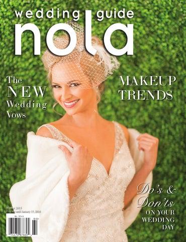 8a87a668e66e Nola Wedding Guide Magazine Spring 2016 by NOLA Wedding Guide - issuu