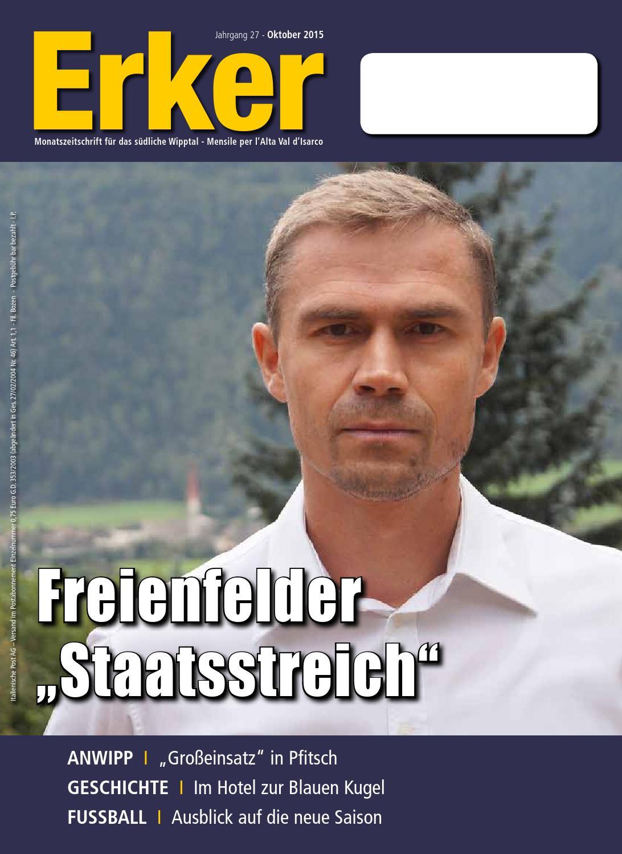 Erker 10 2015 by Der Erker - issuu