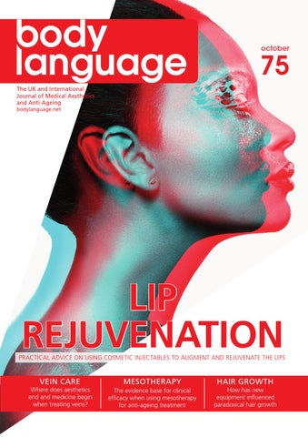 Body Language Journal #75