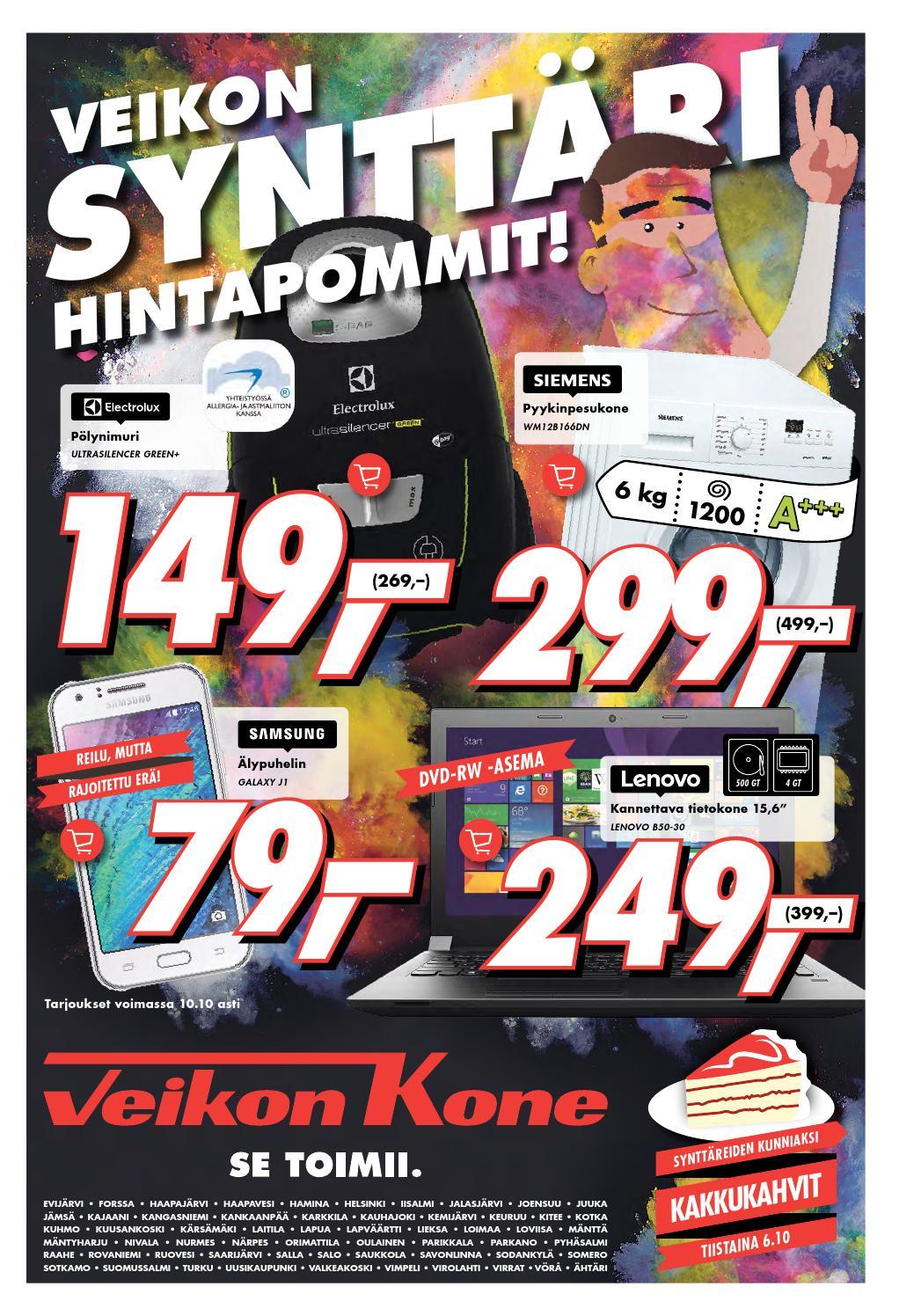 Veikon Kone Turku