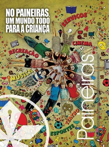 Revista paineiras outubro 2015 by Clube Paineiras do Morumby - issuu 4508131125c72
