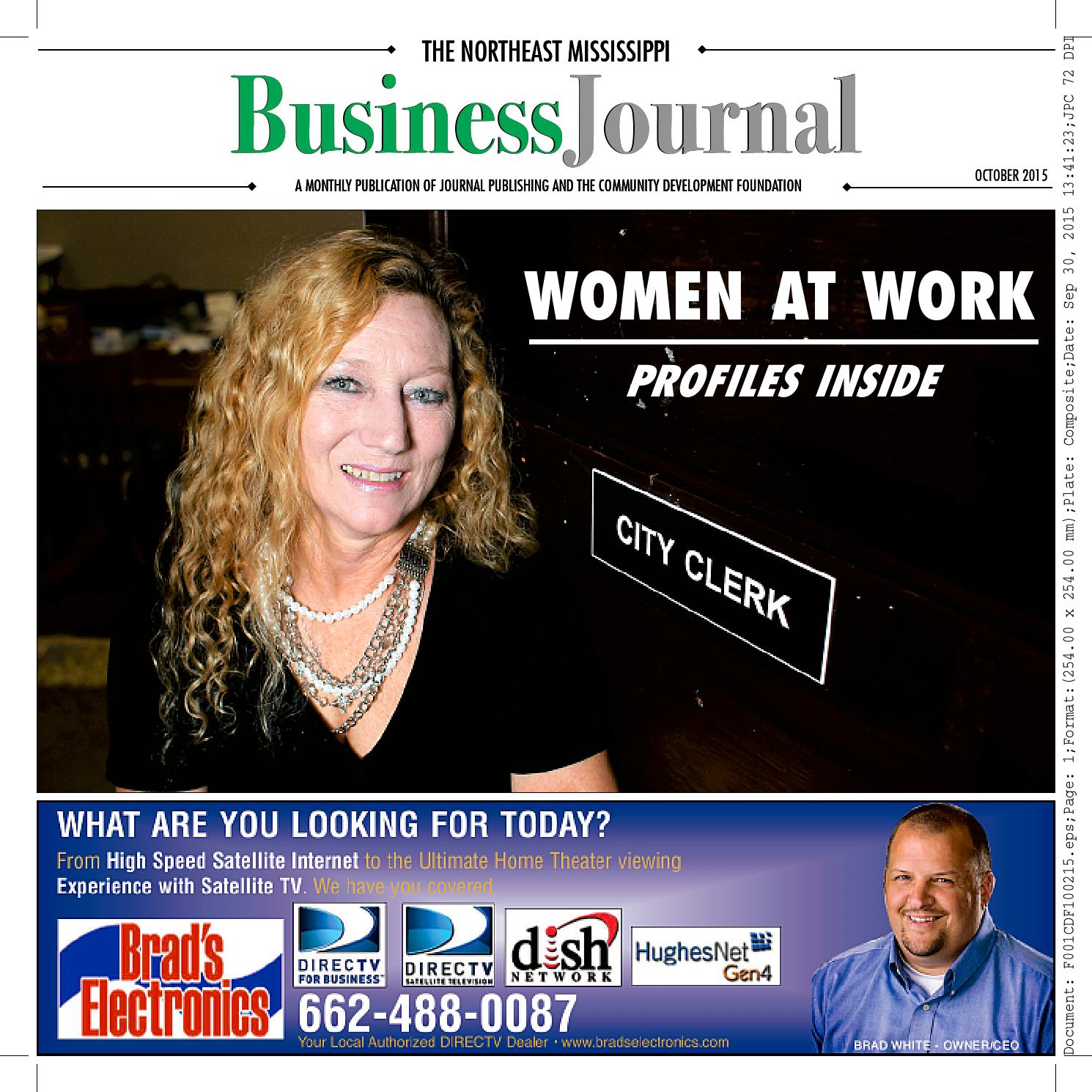 Business Journal 20151002 by Journal Inc - issuu