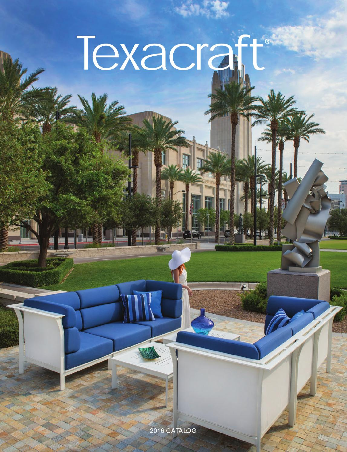 2016 Texacraft Catalog By Winston Furniture   Issuu