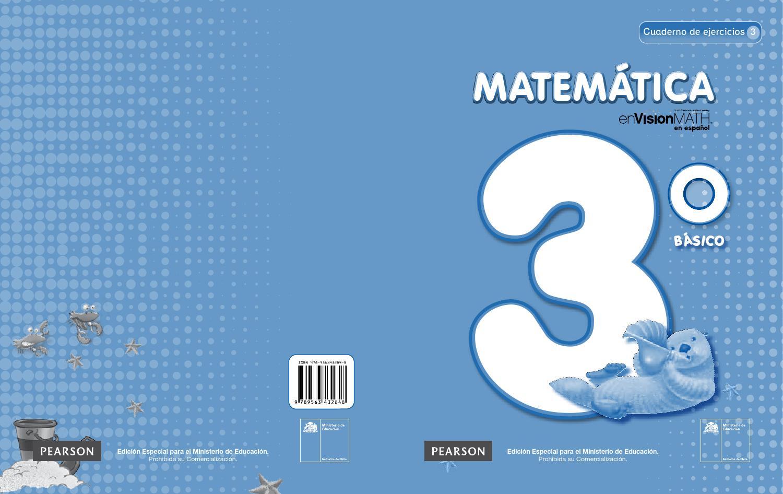 Matematica cuaderno de ejercicios 3 by juan albornoz - issuu